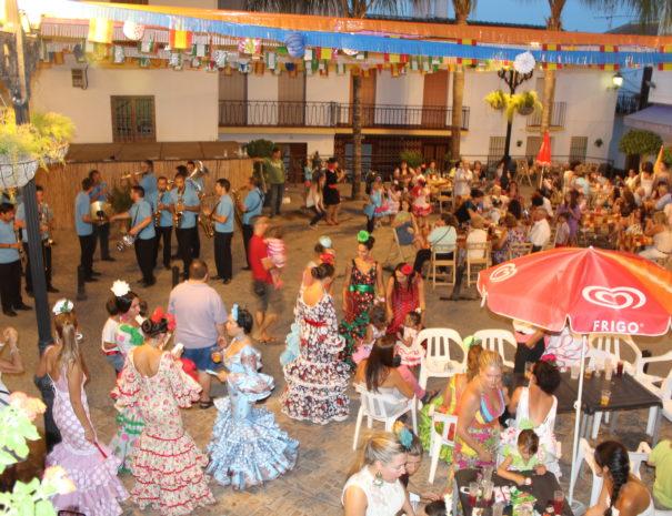Feria de Guaro